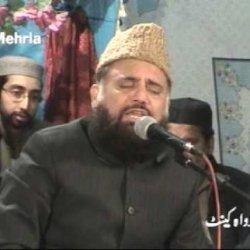Mere Lab Per Hazoor Ki Batain