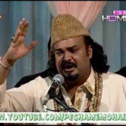 Milta Hai Kia Namaz Main Sajde Main Ja Ke Daikh - Qawali