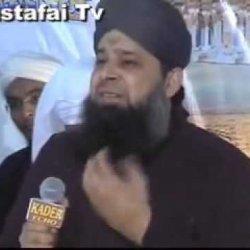 Kalam e AlaHazrat Rah Purkhar Hai   Hazrat Owais Raza Qadri Sb   Mehfil Milad e Mustafa 12 Feb 2013
