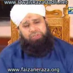 Ghum e Hijr e Mustafa Mein Meri Jaan Sulag Rahi Hai owais raza qadri