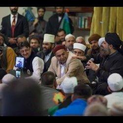 Alif Allah Chambe Di Booti By Owais Raza Qadri