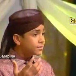 Ya Mustafa Khair-ul-Wara