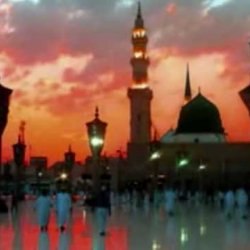 Us Rehmat-e-Alam Sa