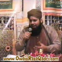 Mere Sarkar (S.A.W) meri baat- Owais Raza Qadri