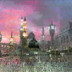 Salam - Mustafa Jaane Rehmat Pe Lakho Salam