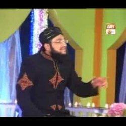 Huzoor Ka Ghulam Hoon