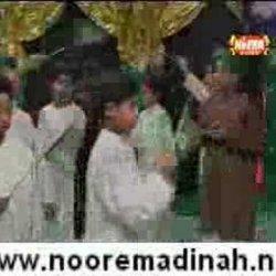 Jashne Amade Rasool