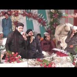 Meri Nisbat Hai Faridi