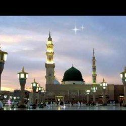 Shala Wasda Rawe Tera Sohna Haram - Naat - Owais Raza Qadri - HD