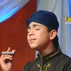 Madinay Wala Amna Da Laal