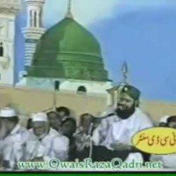 Mahe noor agaya beauti full naat by Owais Raza Qadri  Dawate islami ka sath old naat
