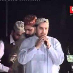 Qadmo mei bula leeje By Shahbaz Qamar Fareedi YouTube