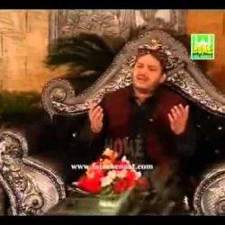 Shahbaz Qamar Fareedi Madiny Wich Maula Tu Ghar Mainu De Day