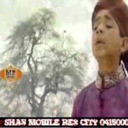Zameen Maili Nahi Hoti