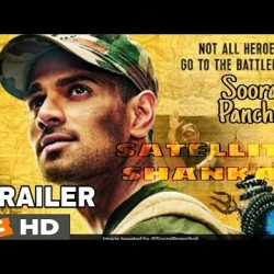 Satellite Shankar-'Official trailer | Tiger Shroff/New Bollywood Movie Trailers/FanMade-Fake 2019 HD