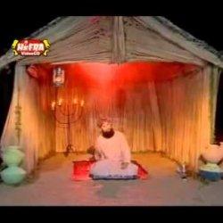 Aaya Hai Bulawa Mujhe Darbar e Nabi Se