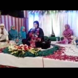 Beautiful Naat in Mehfil