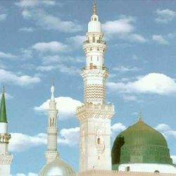 Tum Par Salaam Har Dam : Alhaaj Owais Raza Qadri