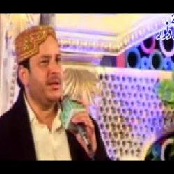 Shahbaz Qamar Fareedi New 2015 Mehfil e Naat In Lahore 28 Feb 2015