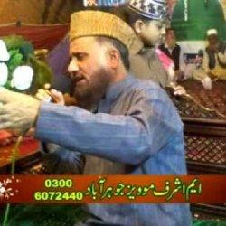 Me Ho Ali Ka Aur