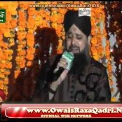 Aye Shafa e Umam | Hazrat Owais Raza Qadri Sb | Jaranwala Road Faisalabad 7 March 2013