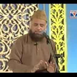 Parhy Hy Qaseeday Khuda Ni Tere Syed Muhamamd Fasih Udddin Soharwardi