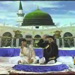 Tu Hee Malik-e-Behrobar