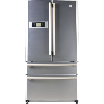 Haier Hrb 701ff Ss French Door Refrigerator Price In