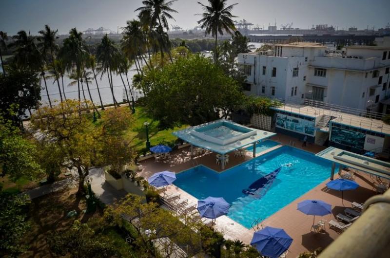 Beach Luxury Hotel In Karachi Pakistan Price Contacts