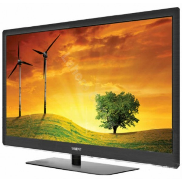 orient   inches led tv price  pakistan specifications review