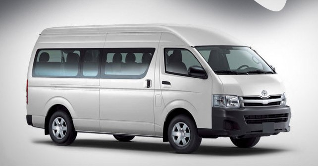 Compare Phones Side By Side >> Toyota HiAce 3.0 Ambulance Std.Roof A/C Price in Pakistan ...