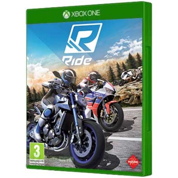 ride for xbox one price in pakistan release date trailer. Black Bedroom Furniture Sets. Home Design Ideas