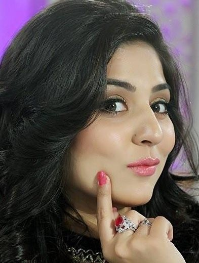 Sanam Baloch Biography Dramas Movies Height Age