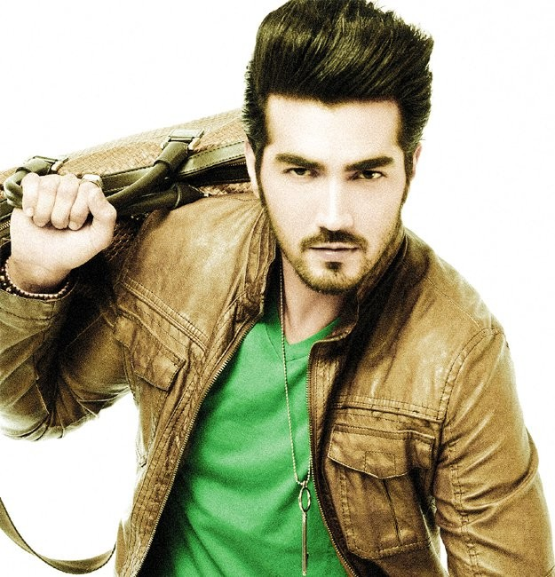 Shehzad Sheikh Movies Amp Drama List Height Age Family