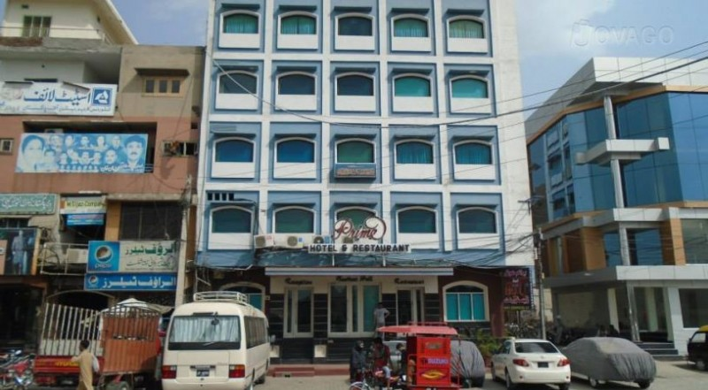 Cheap Hotels In Faisalabad