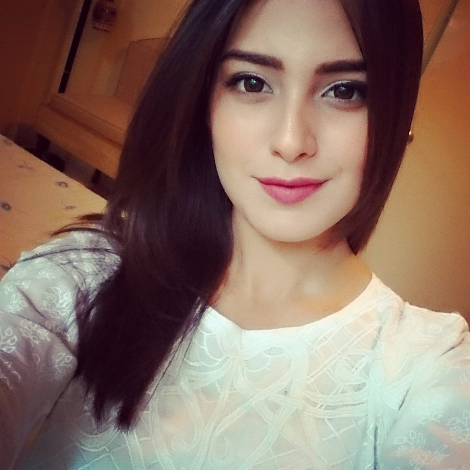 Iqra Aziz Biography Dramas List Height Age Family Net