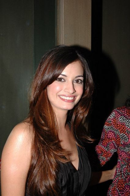 dia mirza movies list height age family net worth