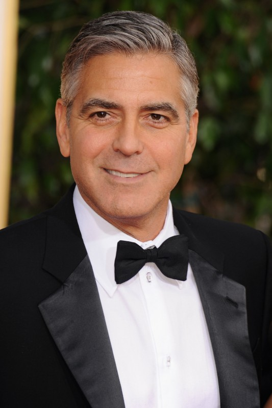 George Clooney Movies List, Height, Age, Family, Net Worth