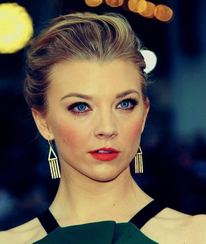 Natalie Dormer Movies List Height Age Family Net Worth