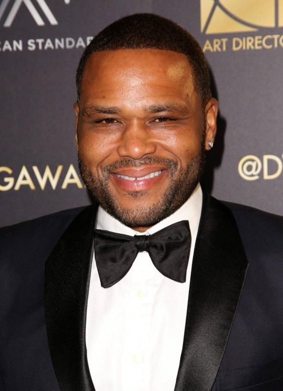anthony anderson movies list height age family net worth