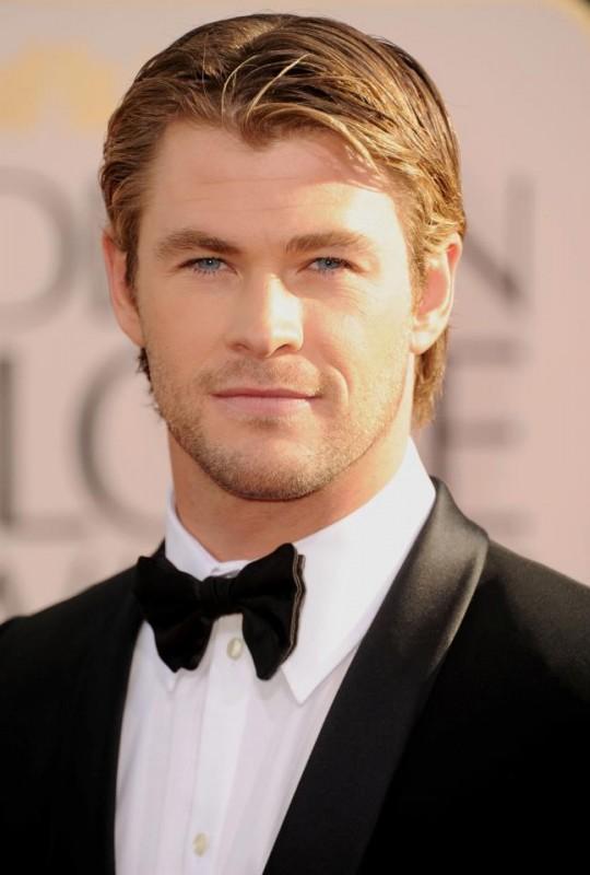 Chris Hemsworth Biography, Movies, Dramas, Height, Age ...