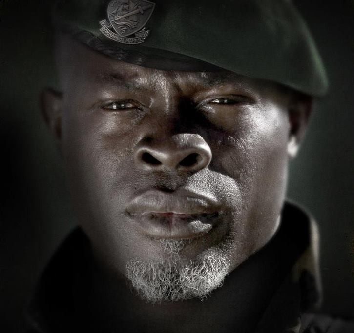 Djimon Hounsou Biography Movies Dramas Height Age