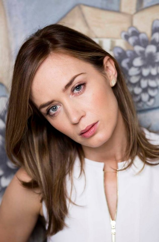 Emily Blunt Movies Lis...