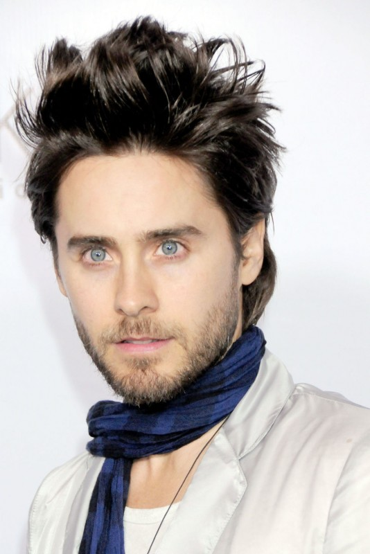 Jared Leto Movie List Height Age Family Net Worth