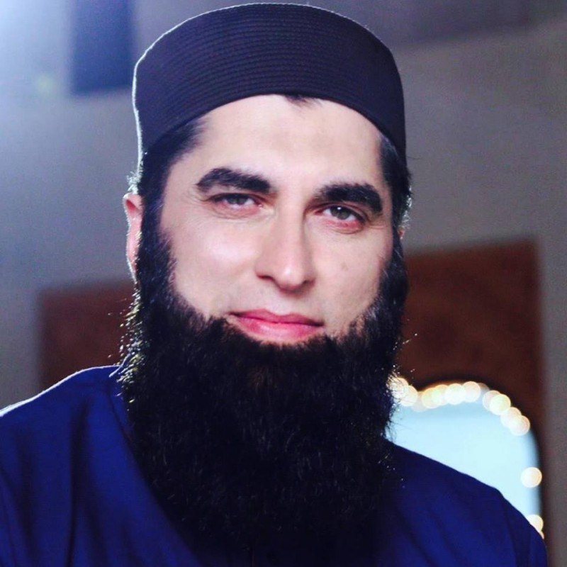 Junaid Jamshed Biography Height Age Family Net Worth