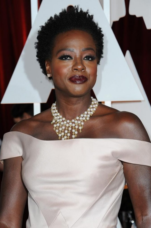Viola Davis Movie List Height Age Family Net Worth