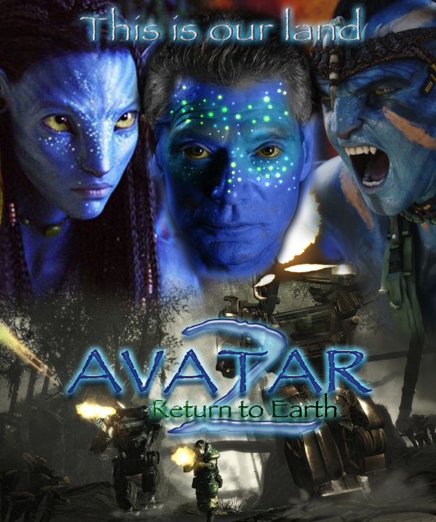 Avatar 2 Movie Trailer