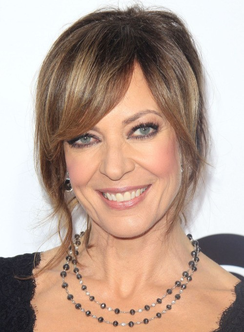 allison janney movies list height age family net worth