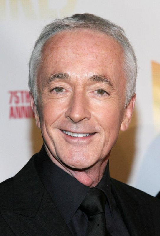 Anthony Daniels Movies List Height Age Family Net Worth