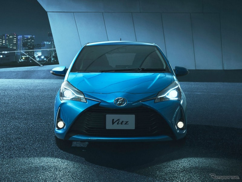 Toyota Vitz 2017 Price In Pakistan Review Features Images